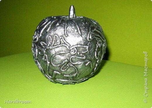На этот раз яблоко ацтеков, персидское, египетское, Викингов и из Поднебесной Империи. фото 23