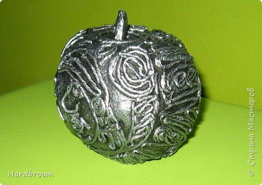 На этот раз яблоко ацтеков, персидское, египетское, Викингов и из Поднебесной Империи. фото 24