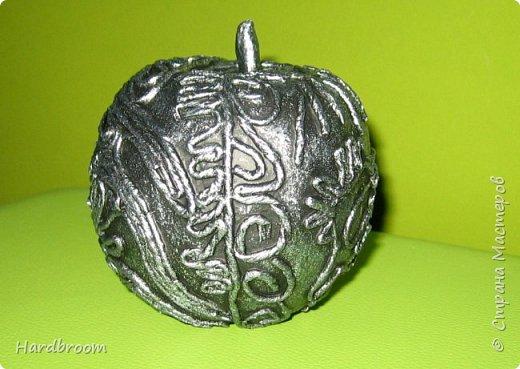 На этот раз яблоко ацтеков, персидское, египетское, Викингов и из Поднебесной Империи. фото 25
