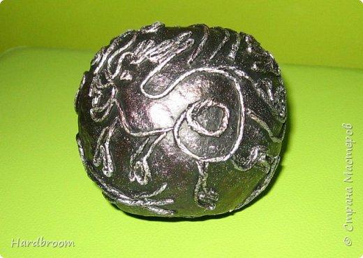 На этот раз яблоко ацтеков, персидское, египетское, Викингов и из Поднебесной Империи. фото 32
