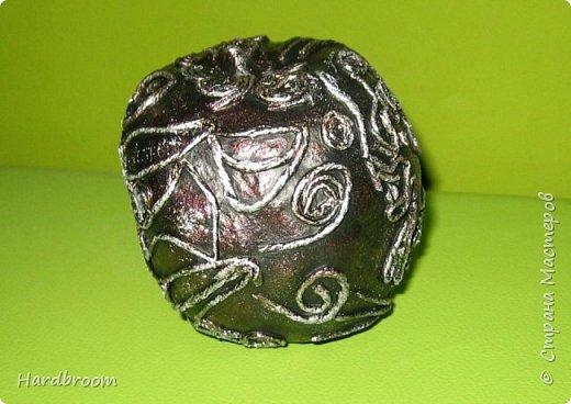 На этот раз яблоко ацтеков, персидское, египетское, Викингов и из Поднебесной Империи. фото 36
