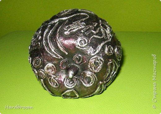 На этот раз яблоко ацтеков, персидское, египетское, Викингов и из Поднебесной Империи. фото 38