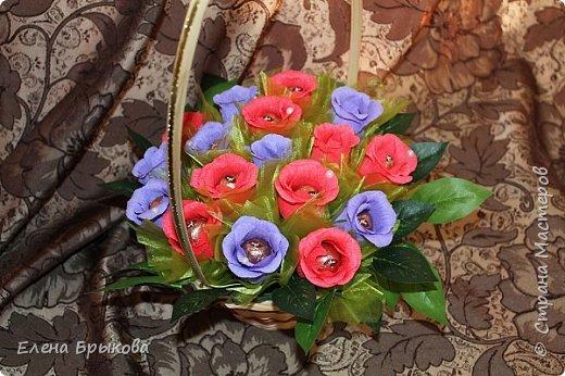 Цветочки для свекрови фото 1