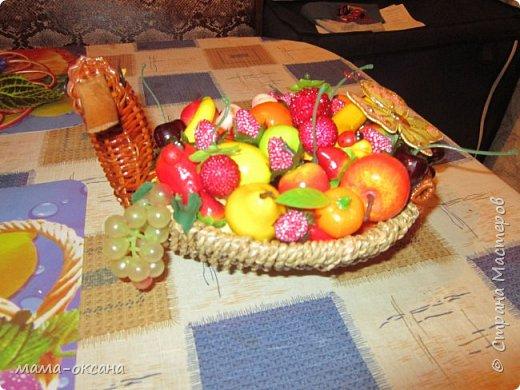 фруктовницы  фото 1