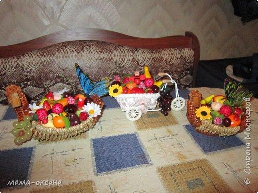 фруктовницы  фото 2