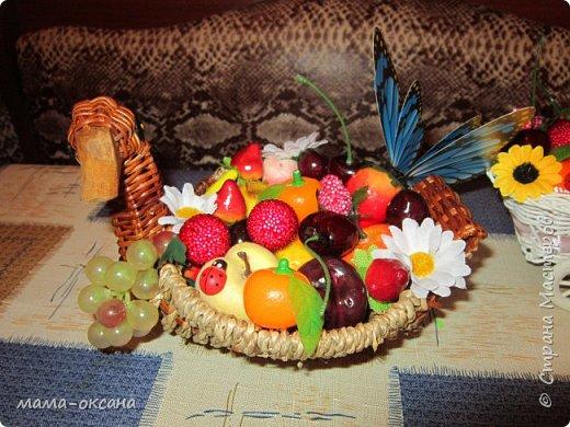фруктовницы  фото 4