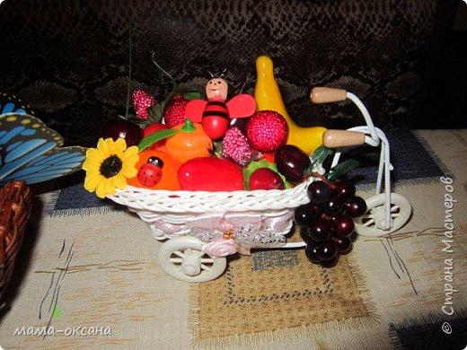 фруктовницы  фото 3