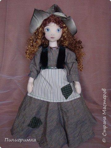 Кукла травница своими руками мастер класс