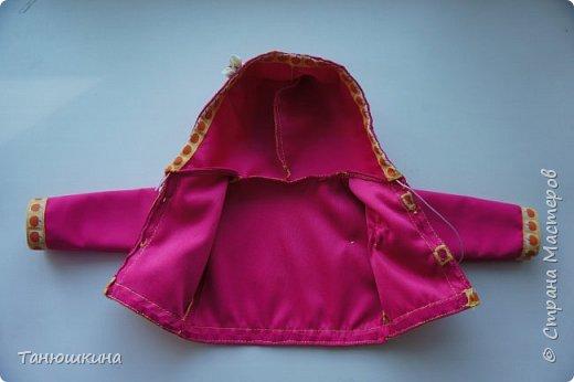 Курточка для бэби борн фото 2