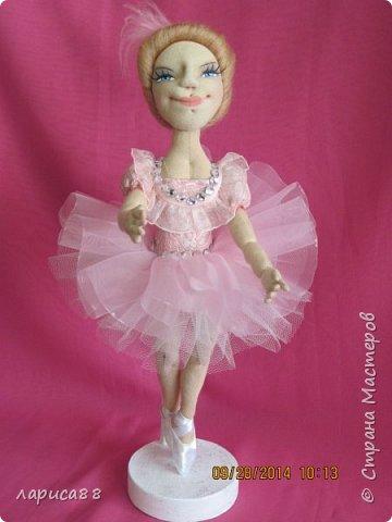 Балеринка фото 2