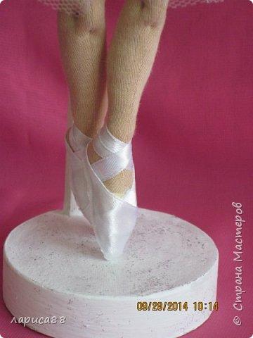 Балеринка фото 3