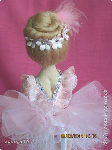 Балеринка фото 5
