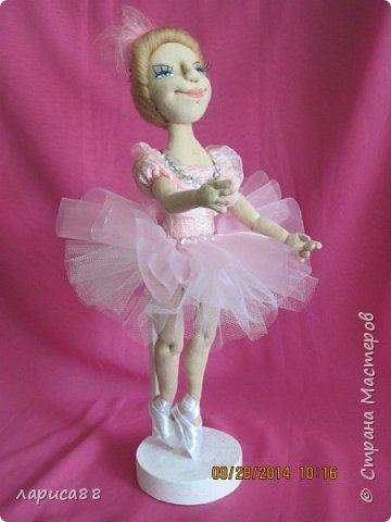 Балеринка фото 6
