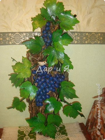 Виноград фото 6