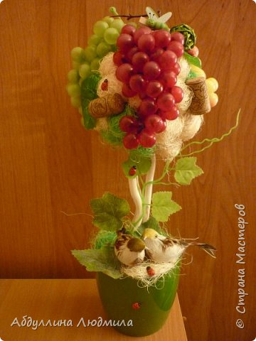 Обожаю виноград!!! фото 1