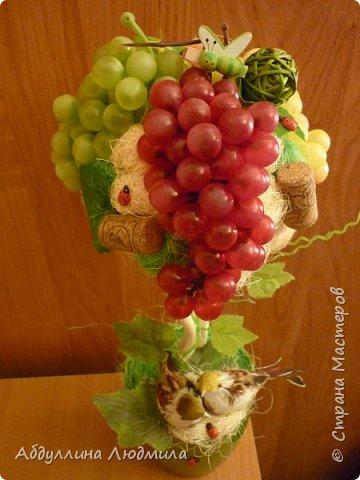 Обожаю виноград!!! фото 3