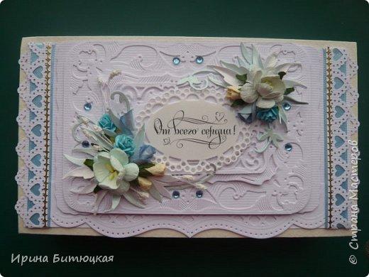 Свадебные коробочки фото 3