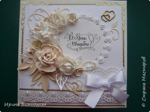 Свадебные коробочки фото 2