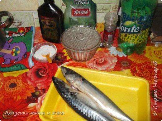 Кулинария Мастер-класс Рецепт кулинарный Копченая скумбрия как я ее делаю и не только Продукты пищевые фото 2