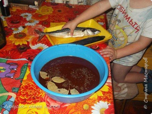 Кулинария Мастер-класс Рецепт кулинарный Копченая скумбрия как я ее делаю и не только Продукты пищевые фото 4