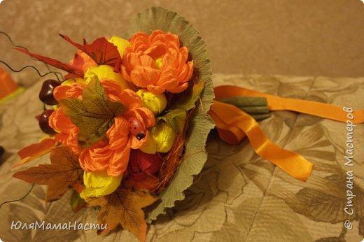 Сладкий подарок для первой учительницы!!! фото 2