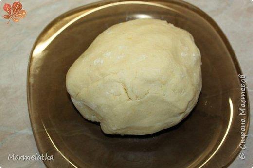 """Оболденный лаймовый пирог!!! Аромат на весь дом!!! Рецепт нашла в группе """"Хочу пирог""""! Еще не раз его приготовлю, только добавлю побольше лайма и в тесто и в начинку... Любителям лимонных пирогов советую приготовить, не пожалеете! фото 8"""