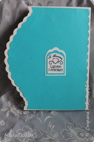 Всем здравствуйте! Выставляю на ваш суд открытки для внучки. фото 6