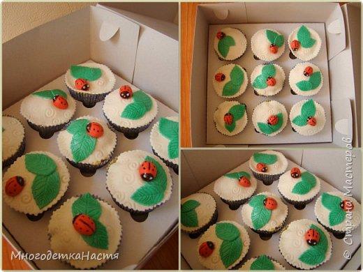 тортики фото 3