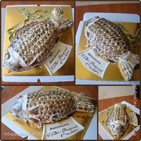 тортики фото 8