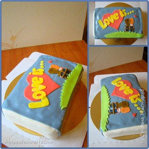 тортики фото 10