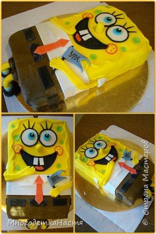 тортики фото 11