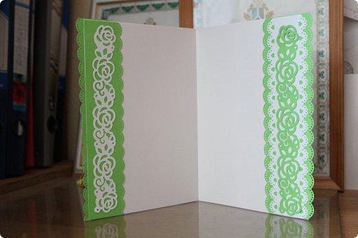 Выставляю на ваш суд серию женских открыток. Сделаны они в разное время. фото 4