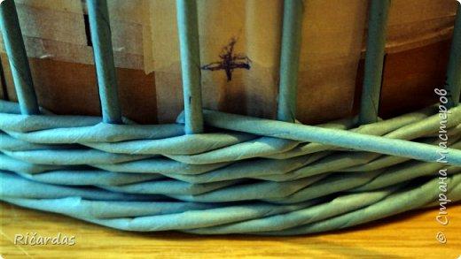 """Привет всем! Обещал сделать МК по плетению """"одежды"""" для газового баллона, вот и выполняю свои обещания. фото 23"""