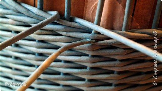"""Привет всем! Обещал сделать МК по плетению """"одежды"""" для газового баллона, вот и выполняю свои обещания. фото 33"""