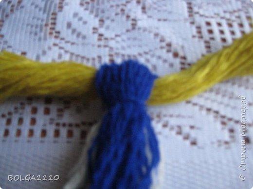 Вот такая синичка.Делается так же как воробушек http://stranamasterov.ru/node/827597?t=blog  но с небольшим дополнением. фото 6