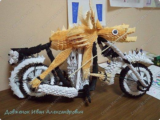 конструирование Оригами