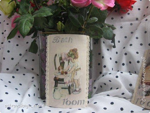 """""""Кофейный"""" комплект сделала в подарок своей знакомой: часы, подвеска и топиарий. фото 12"""