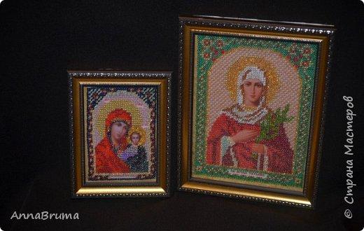 Святая мученица Татьяна, икона для любимой мамочки фото 2