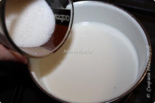 Нежный, сочный и очень вкусный пирог! С горячем чаем в такую холодную погоду самое то! фото 9
