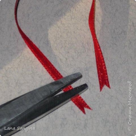 Как имитировать сургучные печати для оформления поздравительных открыток, скрапбукинга, писем, приглашений, любовных посланий, и кукольных миниатюр... фото 11