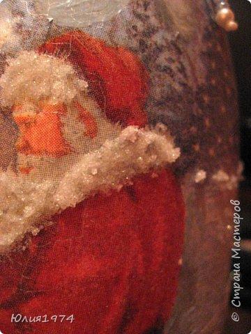 Очень давно я ничего не выкладывала из своих работ, но если честно, то времени со всем мало, а люди очень просят сделать оригинальный подарок на праздники и руки тоже просят, что-нибудь делать. Приступаем фото 8