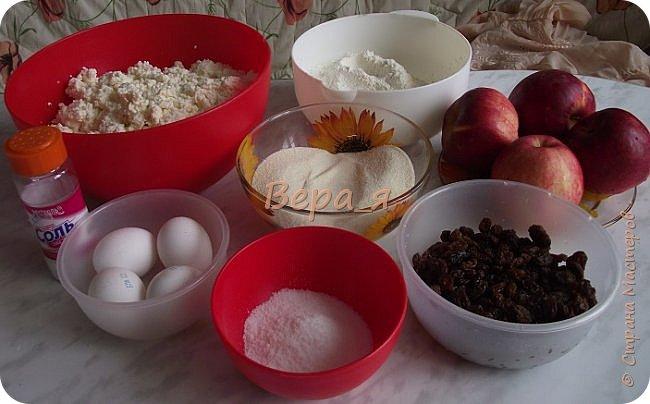 Кулинария Мастер-класс Рецепт кулинарный Творожные зразы Будем толстенькими Продукты пищевые фото 2