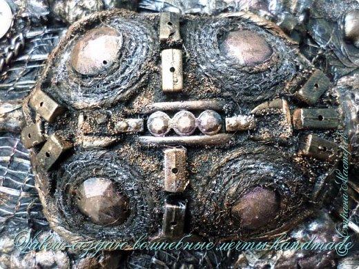 ДРУЗЬЯ, привет!!! Создала три новых работы, хочу поделиться с Вами!  Сразу предупреждаю, фоток как всегда много, так что, будте готовы)) Первая: ключница-черепаха, встречала разнообразных черепашек у нас в Стране, дам ссылочки на некоторые, особо понравившиеся: https://stranamasterov.ru/node/649516#photo1 https://stranamasterov.ru/node/566948?c=favorite https://stranamasterov.ru/node/787452#photo1 https://stranamasterov.ru/node/720990#photo1 https://stranamasterov.ru/node/574214#photo1 это далеко не все конечно же, а сколько их других, не на панношках...мммм, красотулички: https://stranamasterov.ru/node/510781 https://stranamasterov.ru/node/674402#photo1 https://stranamasterov.ru/node/148673 https://stranamasterov.ru/node/714504 https://stranamasterov.ru/node/233300#photo1 https://stranamasterov.ru/node/445879#photo1 и это, понятно, тоже лишь капля в море фантазии наших Мастеров! Спасибо девочкам-вдохновительницам!!! Знаете, как иногда что то увиденное западает в душу и покоя не даёт, пока не сделаешь подобную штучку))) Но, естественно, хотелось свою, не повторимую и не похожую на других, оформление делала так же как в рыбке(https://stranamasterov.ru/node/815681), вот, принимайте, моя(пока) красотулька драгоценная и полезная Паст(как говорит моя младшенькая):  фото 6