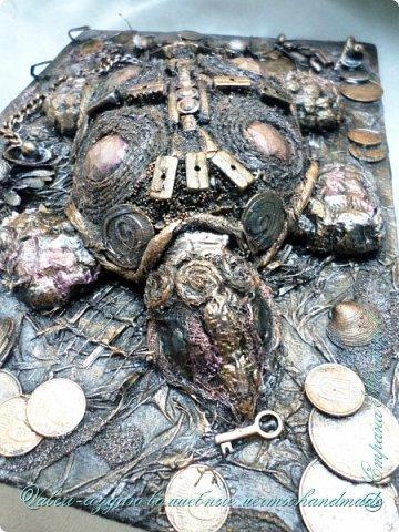 ДРУЗЬЯ, привет!!! Создала три новых работы, хочу поделиться с Вами!  Сразу предупреждаю, фоток как всегда много, так что, будте готовы)) Первая: ключница-черепаха, встречала разнообразных черепашек у нас в Стране, дам ссылочки на некоторые, особо понравившиеся: https://stranamasterov.ru/node/649516#photo1 https://stranamasterov.ru/node/566948?c=favorite https://stranamasterov.ru/node/787452#photo1 https://stranamasterov.ru/node/720990#photo1 https://stranamasterov.ru/node/574214#photo1 это далеко не все конечно же, а сколько их других, не на панношках...мммм, красотулички: https://stranamasterov.ru/node/510781 https://stranamasterov.ru/node/674402#photo1 https://stranamasterov.ru/node/148673 https://stranamasterov.ru/node/714504 https://stranamasterov.ru/node/233300#photo1 https://stranamasterov.ru/node/445879#photo1 и это, понятно, тоже лишь капля в море фантазии наших Мастеров! Спасибо девочкам-вдохновительницам!!! Знаете, как иногда что то увиденное западает в душу и покоя не даёт, пока не сделаешь подобную штучку))) Но, естественно, хотелось свою, не повторимую и не похожую на других, оформление делала так же как в рыбке(https://stranamasterov.ru/node/815681), вот, принимайте, моя(пока) красотулька драгоценная и полезная Паст(как говорит моя младшенькая):  фото 17