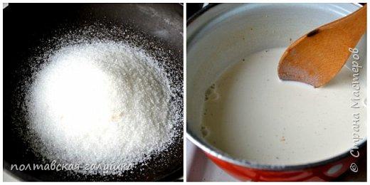 Кулинария Мастер-класс Рецепт кулинарный Французская карамель и домашние конфеты- варим делаем дарим Продукты пищевые фото 6