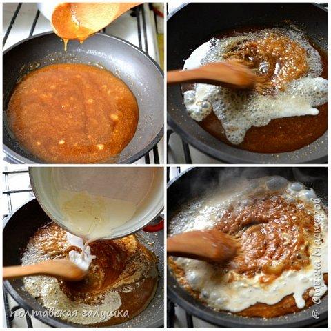 Кулинария Мастер-класс Рецепт кулинарный Французская карамель и домашние конфеты- варим делаем дарим Продукты пищевые фото 7