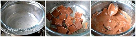 Кулинария Мастер-класс Рецепт кулинарный Французская карамель и домашние конфеты- варим делаем дарим Продукты пищевые фото 10