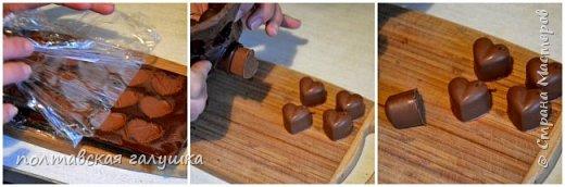 Кулинария Мастер-класс Рецепт кулинарный Французская карамель и домашние конфеты- варим делаем дарим Продукты пищевые фото 15