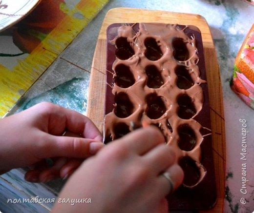 Кулинария Мастер-класс Рецепт кулинарный Французская карамель и домашние конфеты- варим делаем дарим Продукты пищевые фото 11