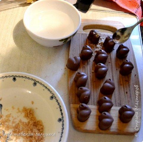 Кулинария Мастер-класс Рецепт кулинарный Французская карамель и домашние конфеты- варим делаем дарим Продукты пищевые фото 16